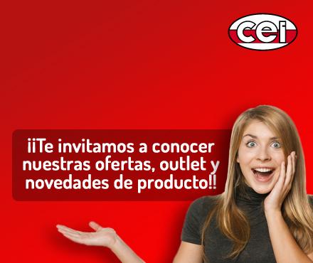 CEI Outlet