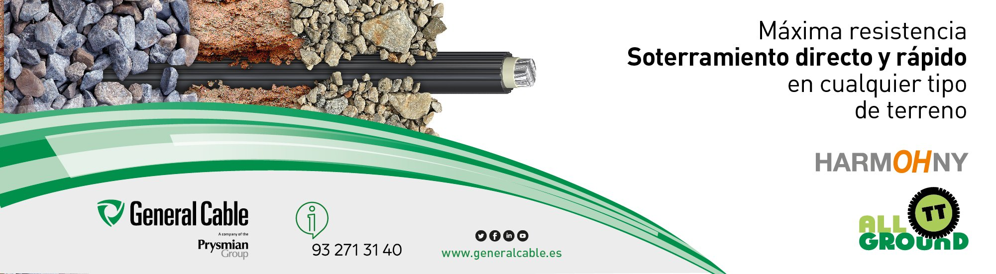 Banner General Cable Jul20